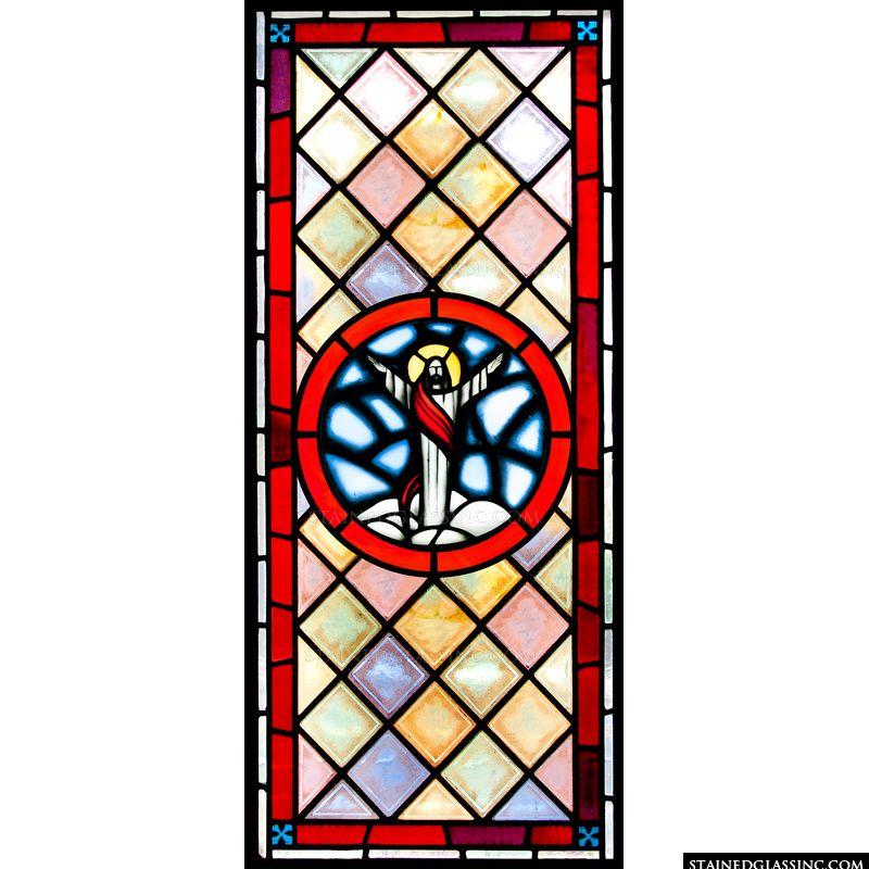 Risen Christ Emblem
