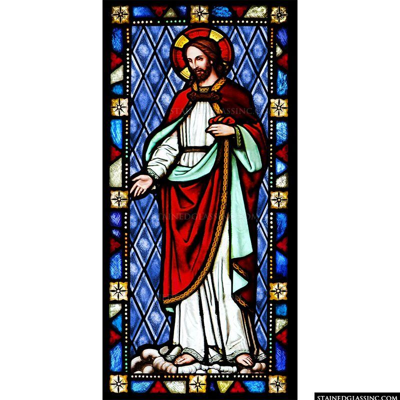 The Savior Jesus Christ