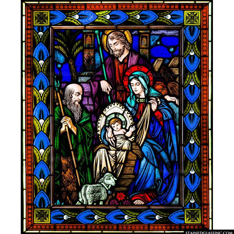 The Birth of the Savior