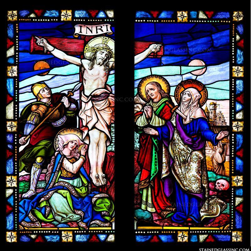 The Savior's Passion