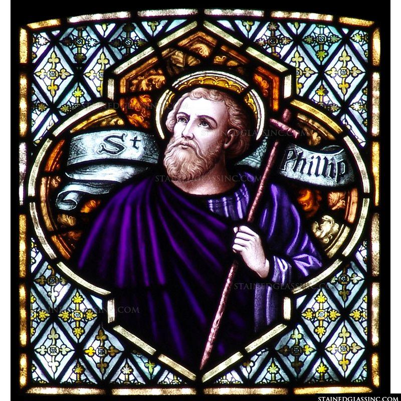 St. Phillip