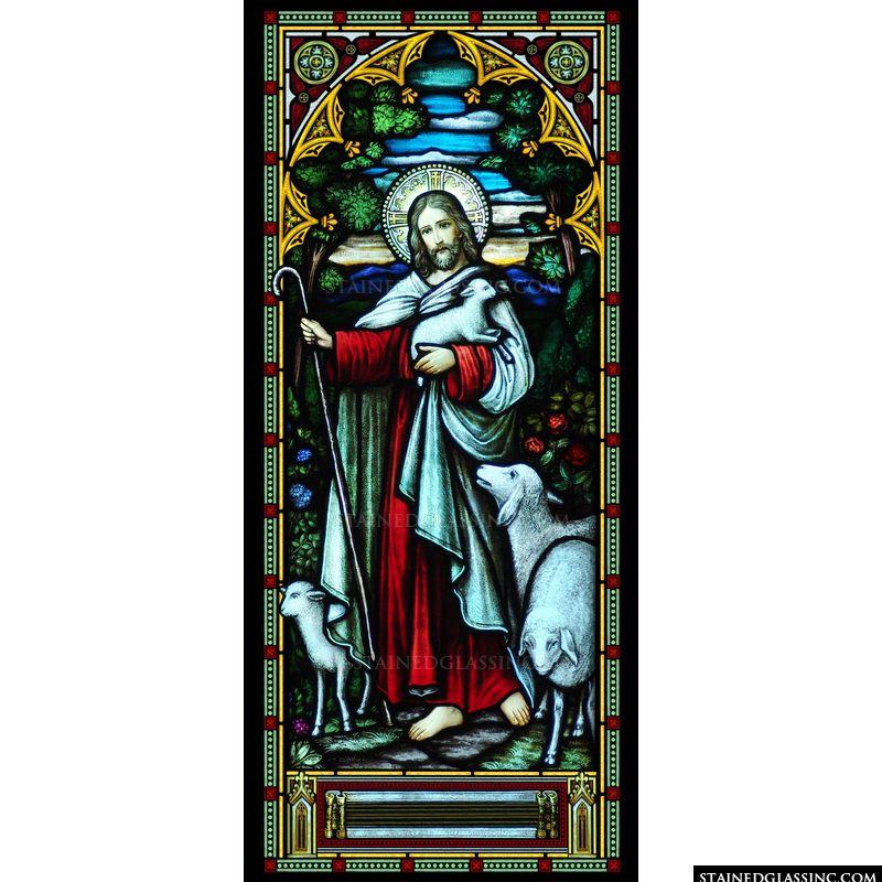 The One Shepherd