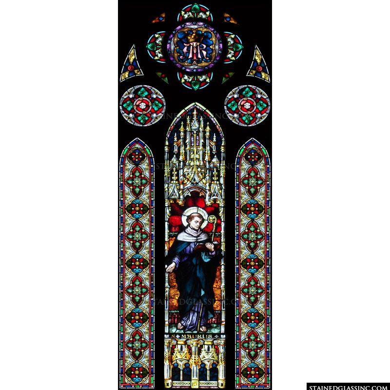 Saint Maurus