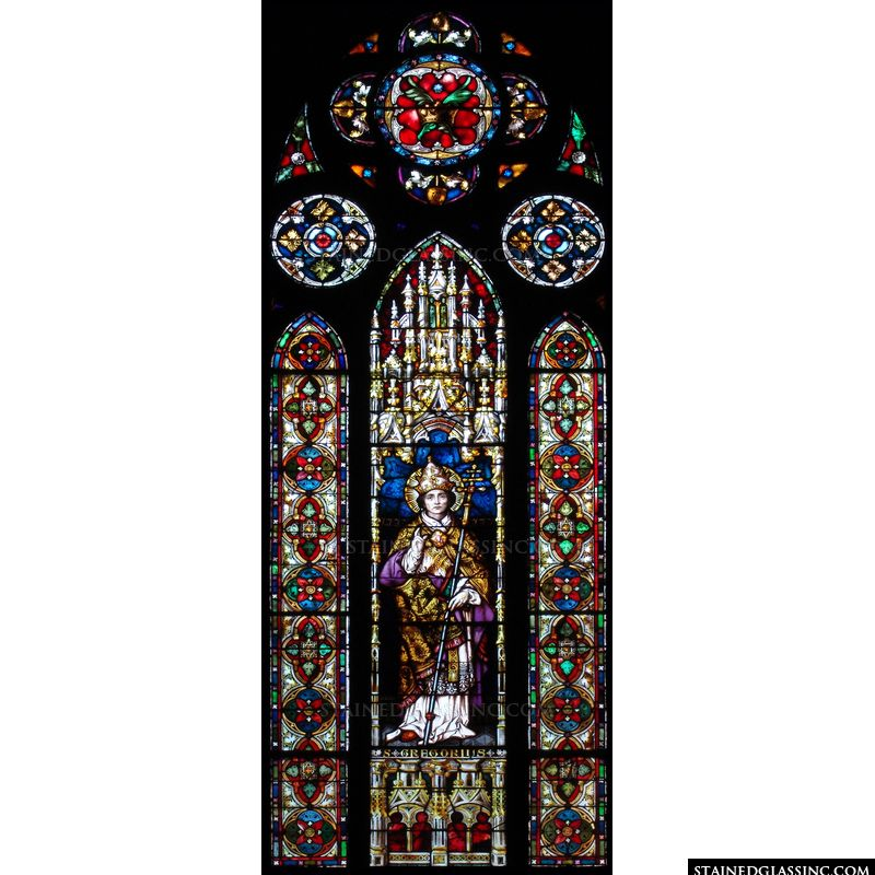 St. Gregorios