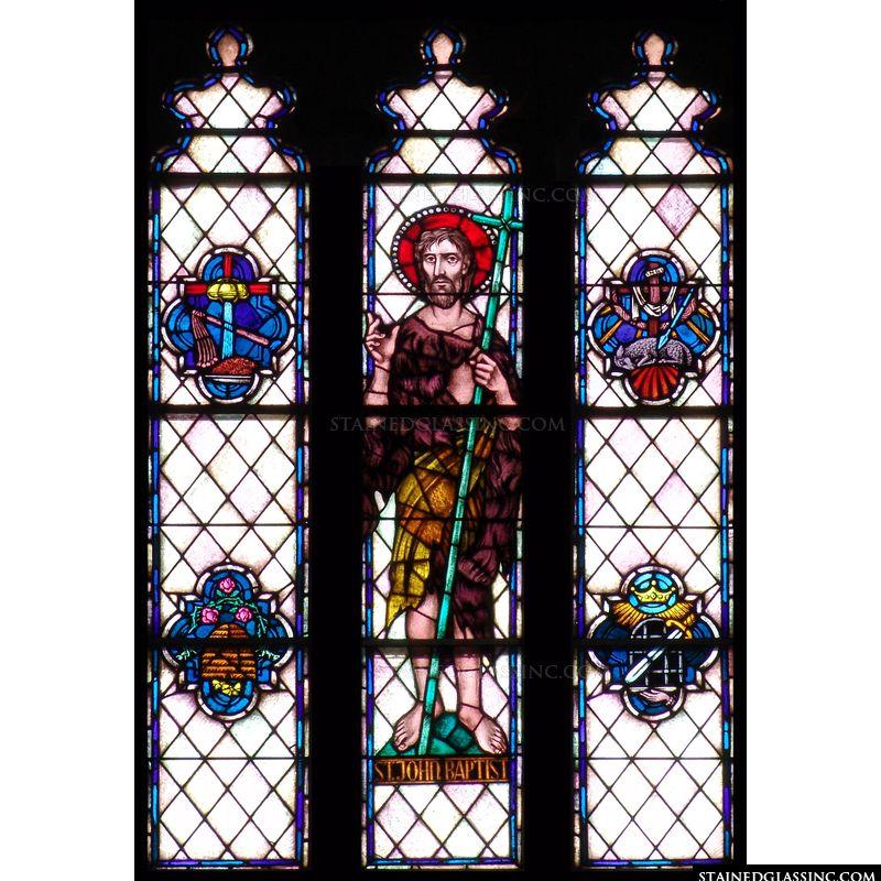 The Baptist John