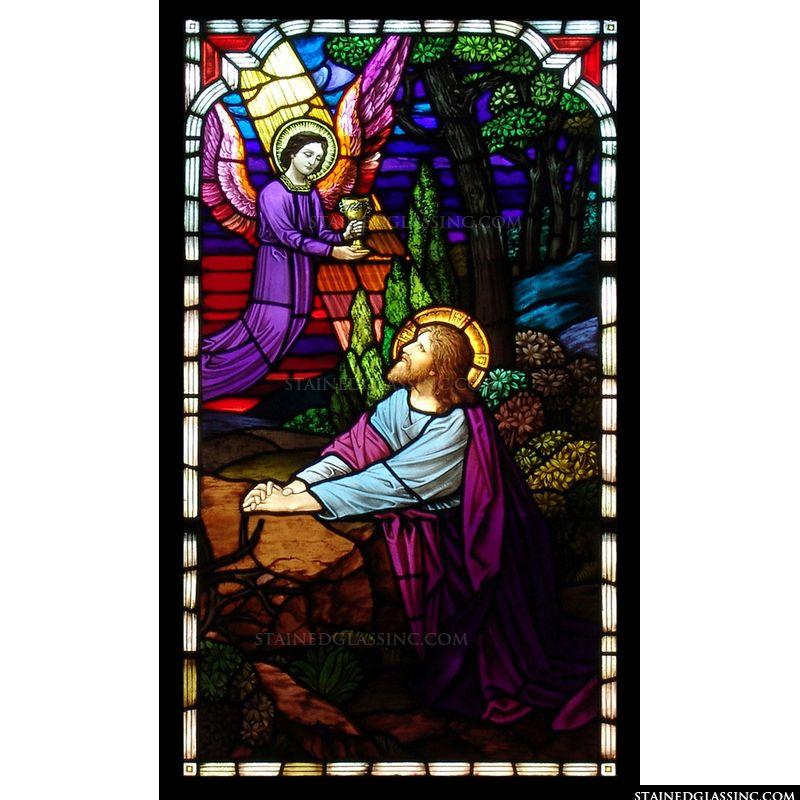 Gethsemane Chalice