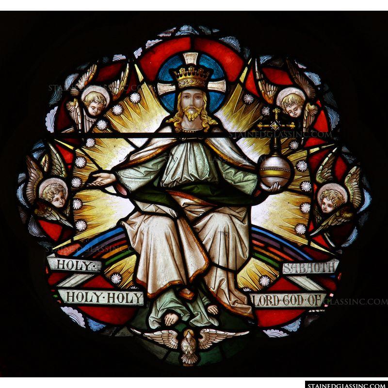 Lord God of Sabaoth