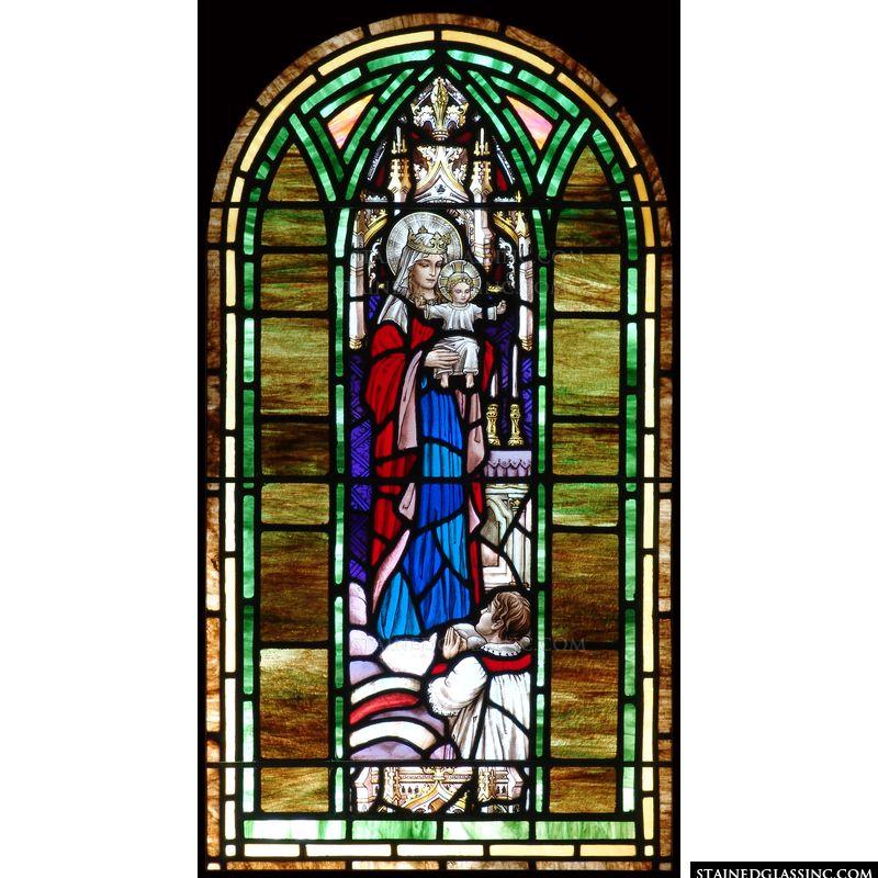 Marian Apparition