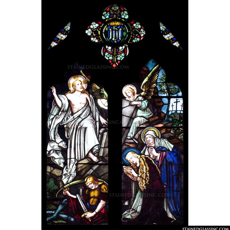 The Glorious Resurrection