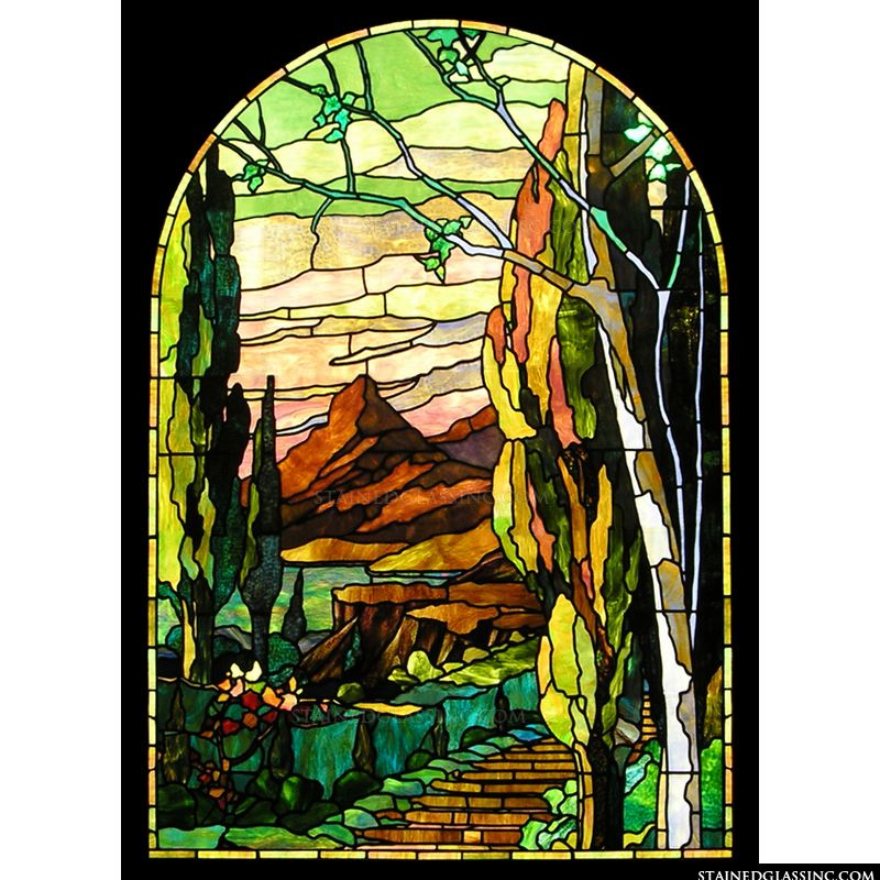 Stained Glass Through the Ages: Part 2- The Art