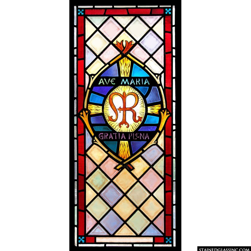 Hail Mary Symbols