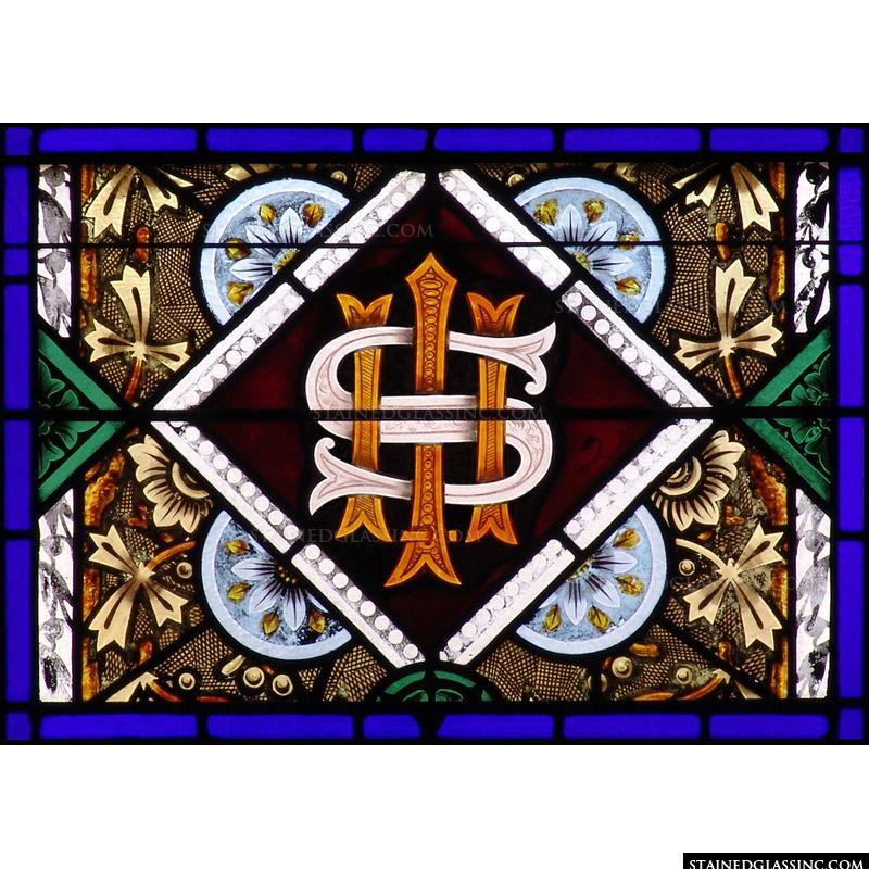 Symbolic Monogram