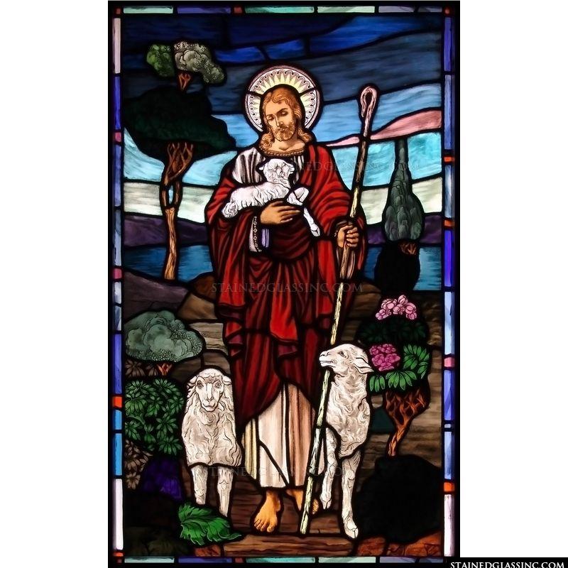 Glorious Shepherd
