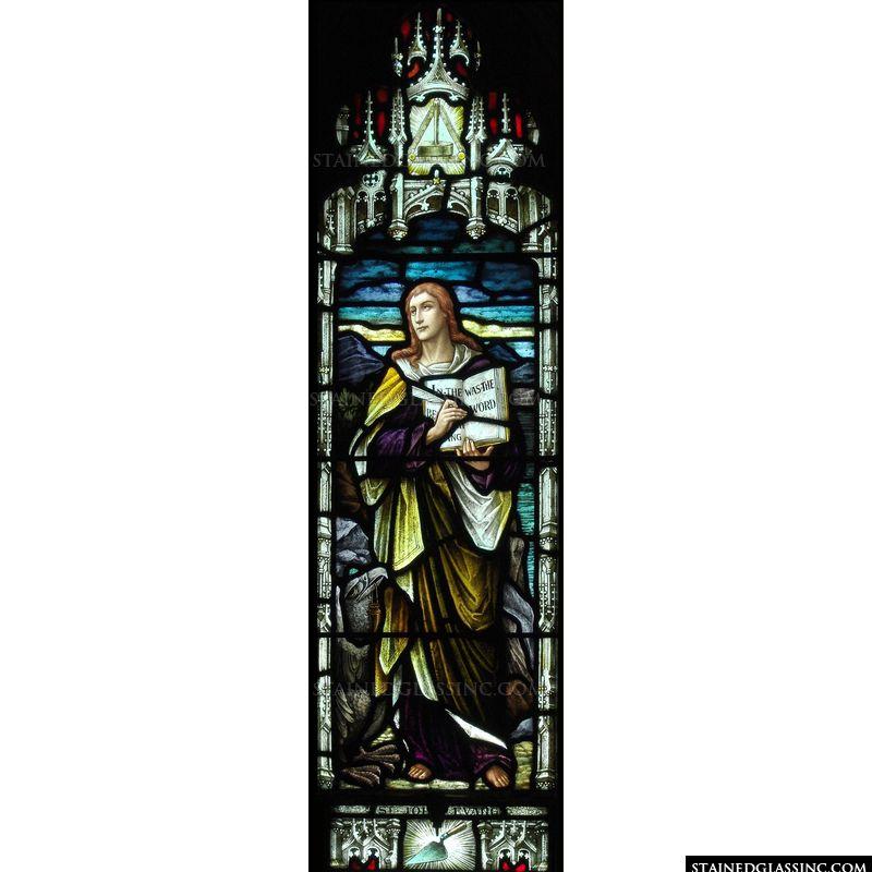 Saint John, the Apostle