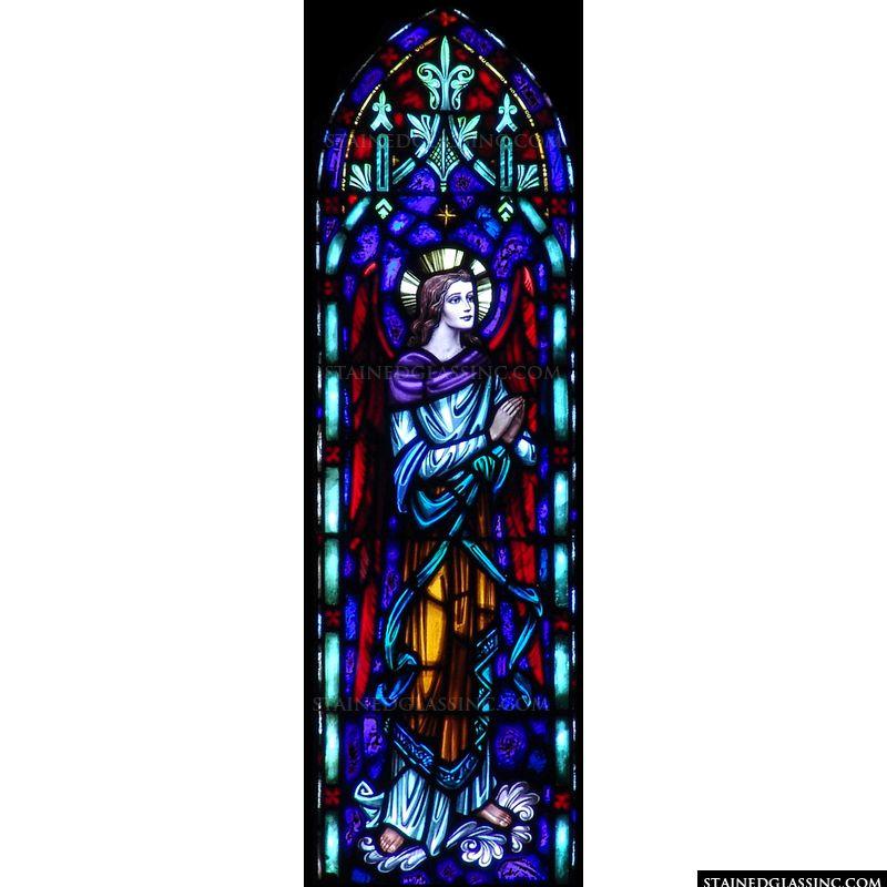 Saint of Grace