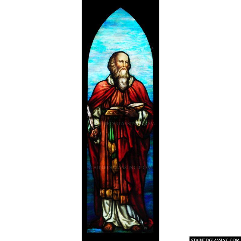Evangelist Gothic Style