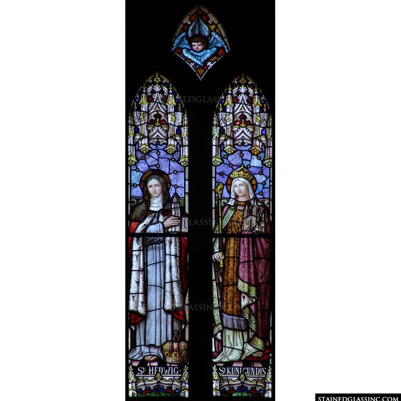 St. Hedwig and St. Kunigunde