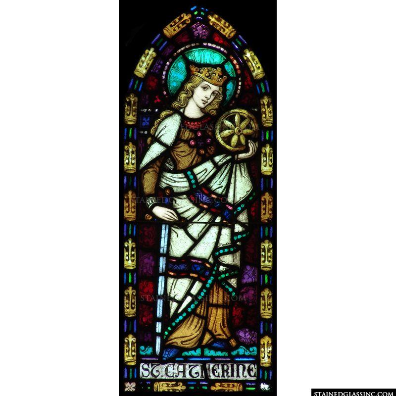 The St Catherine