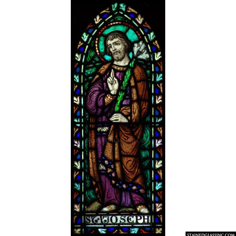Saint Joseph 1