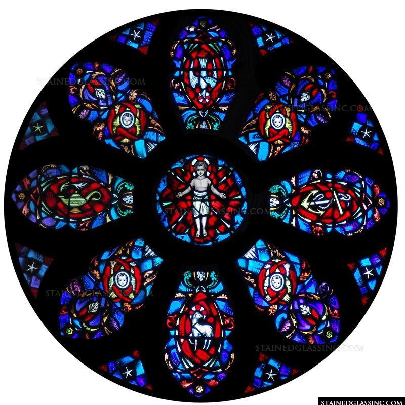 Christ and Christian Symbols