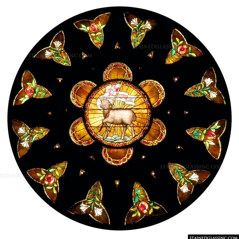 Lamb of God Symbols