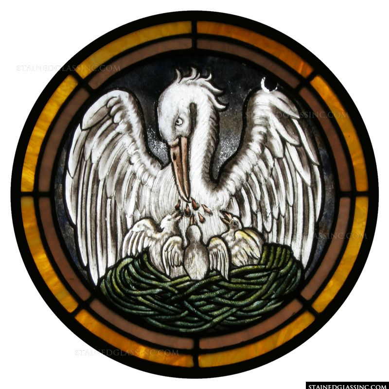 The Pelican Symbol