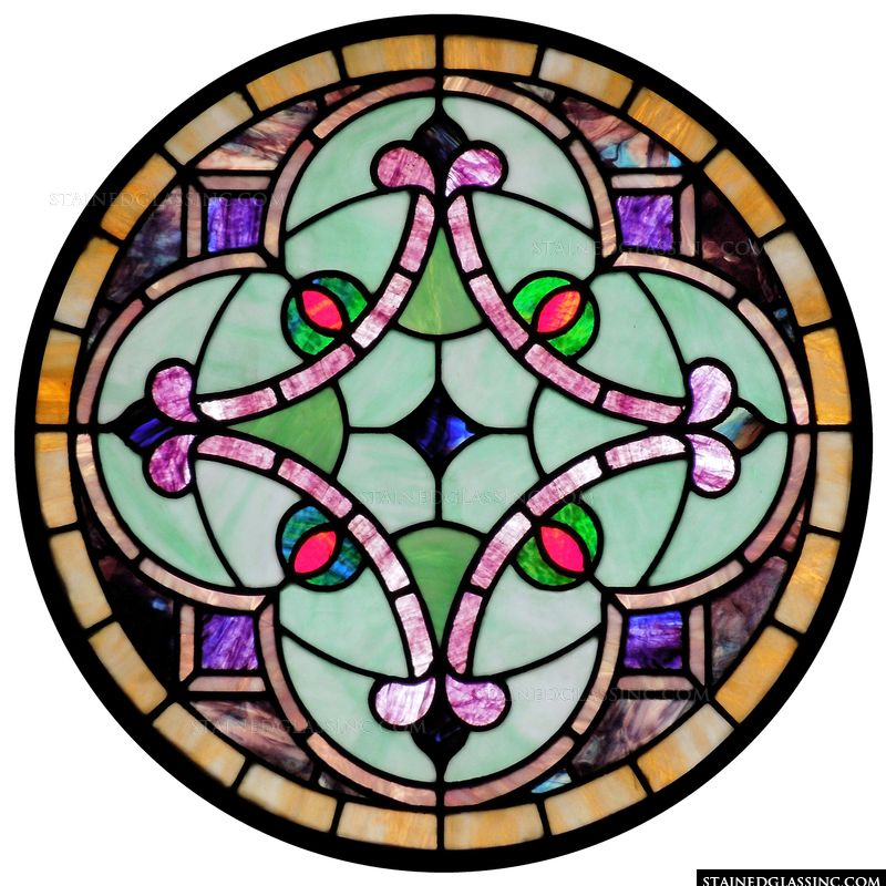 Flintshire Window