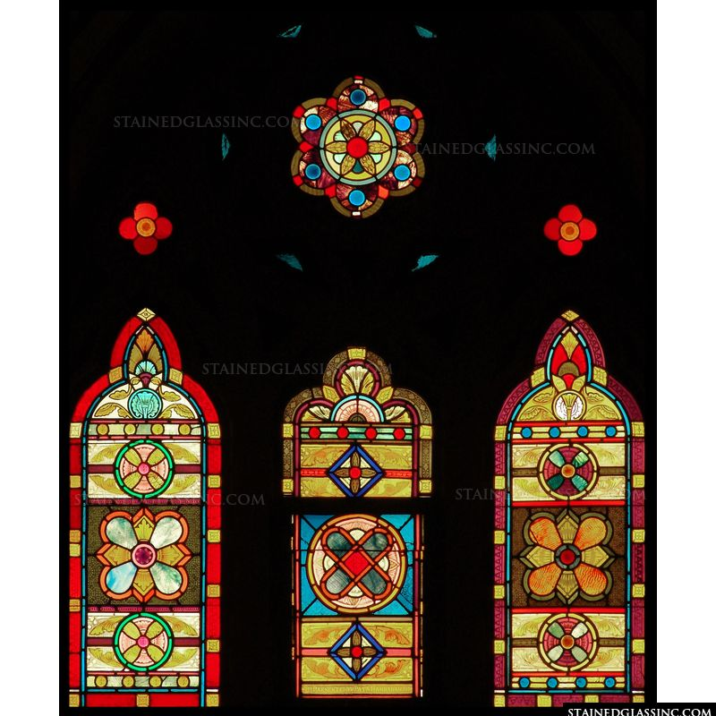 Norfolk Panels