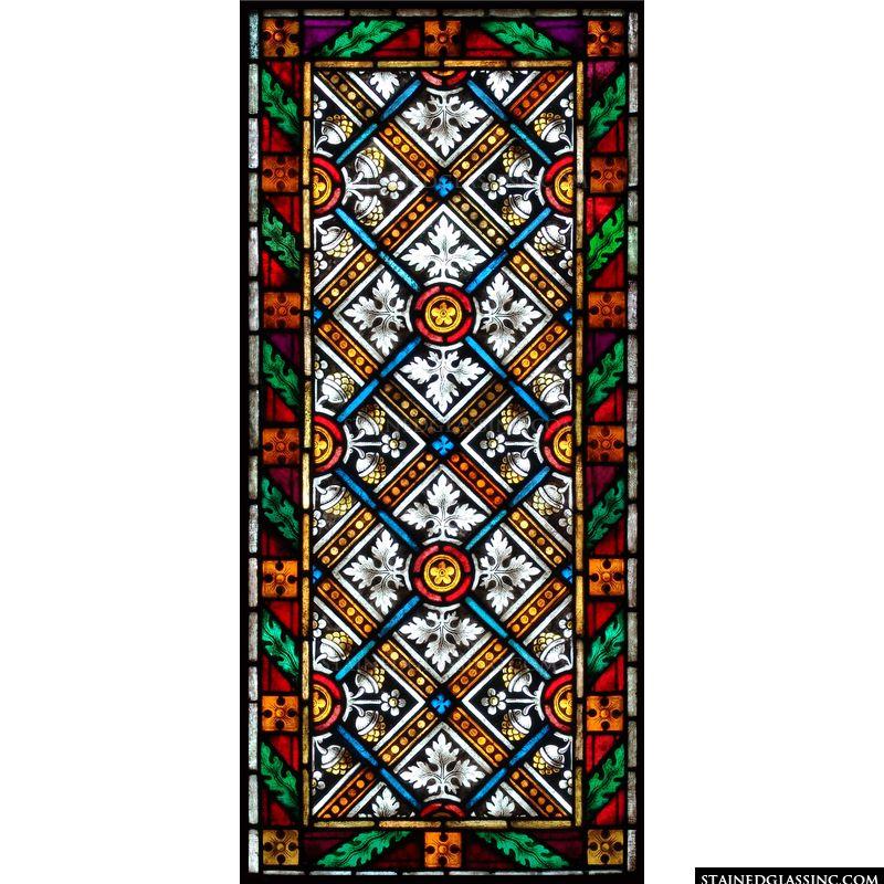 Sherwood Panel