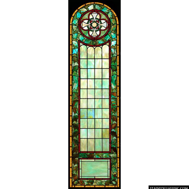 Pretty Green Panel