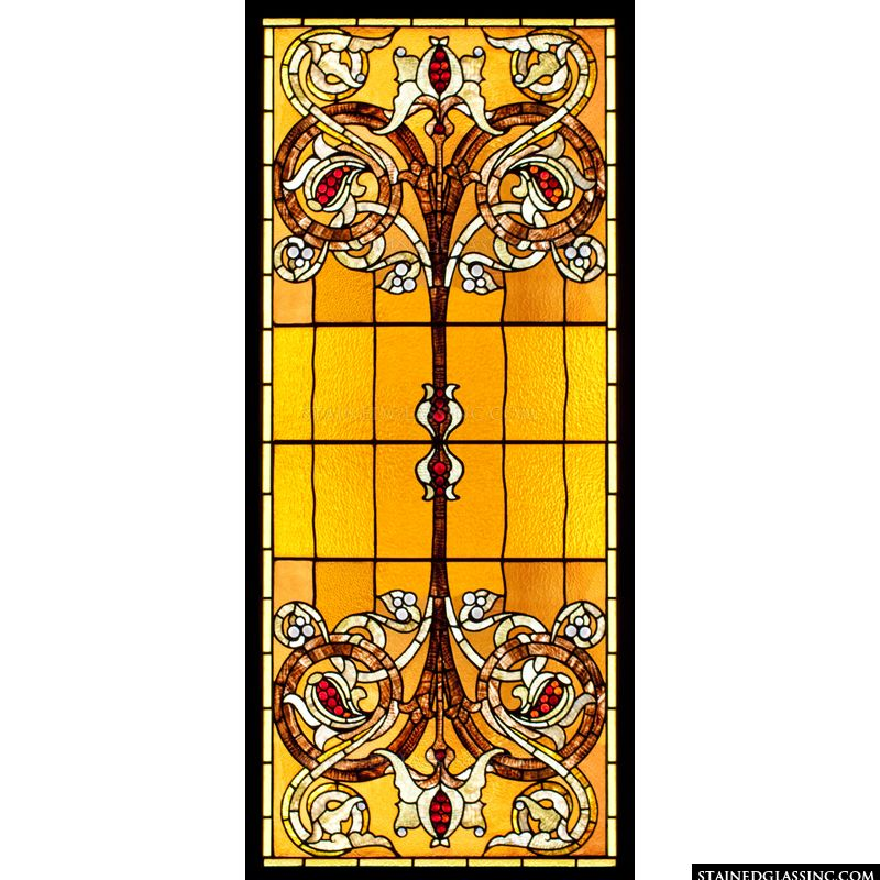 Choice Stained Glass