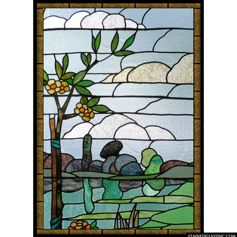 Superior Stained Glass in Buffalo, New York