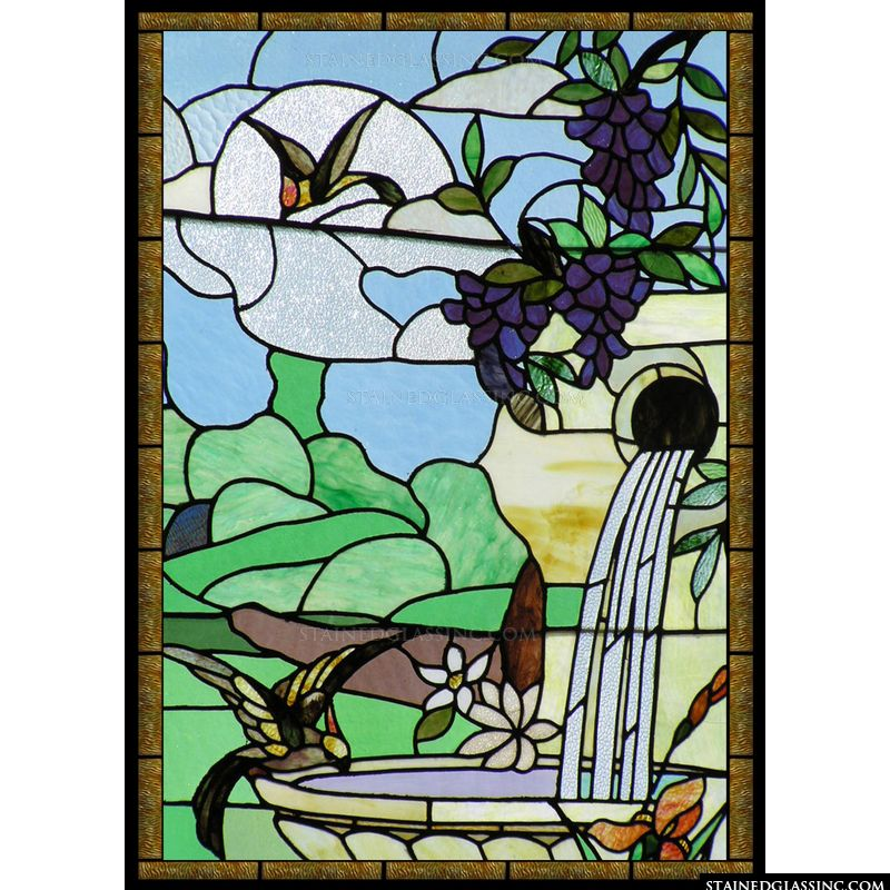 Quality Stained Glass in Boston, MA