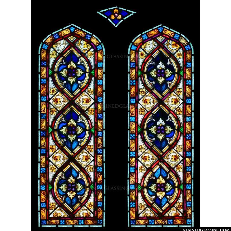 Twin Panels