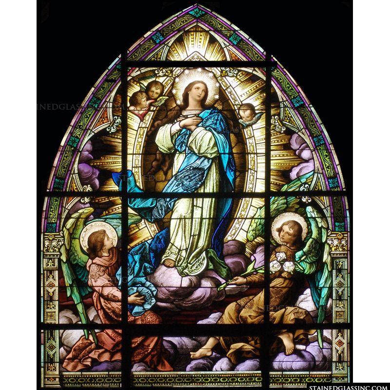 The Madonna's Assumption