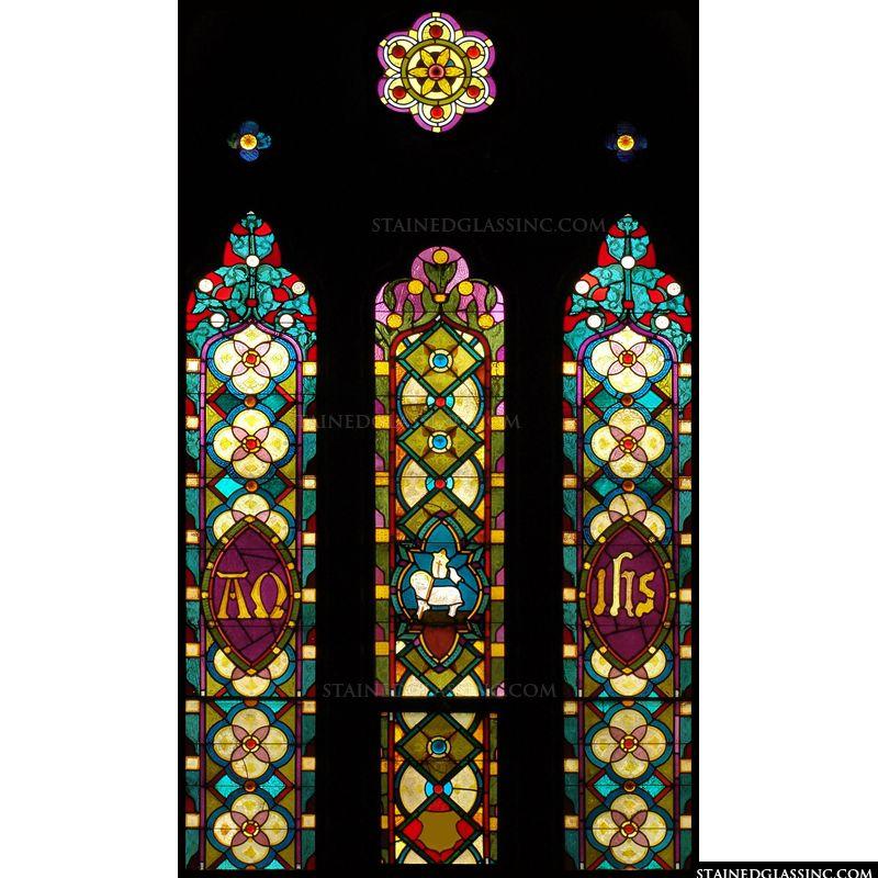Christian Panels