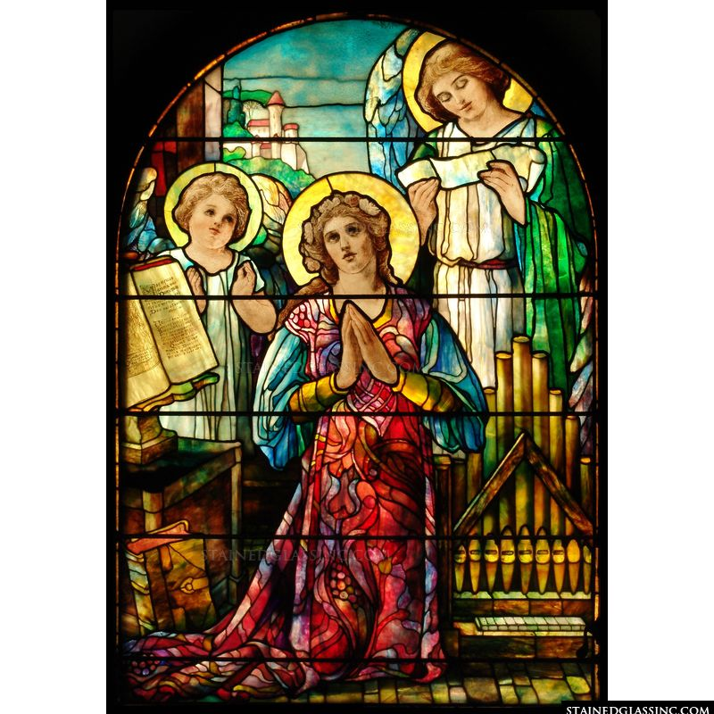 Angelic Choir