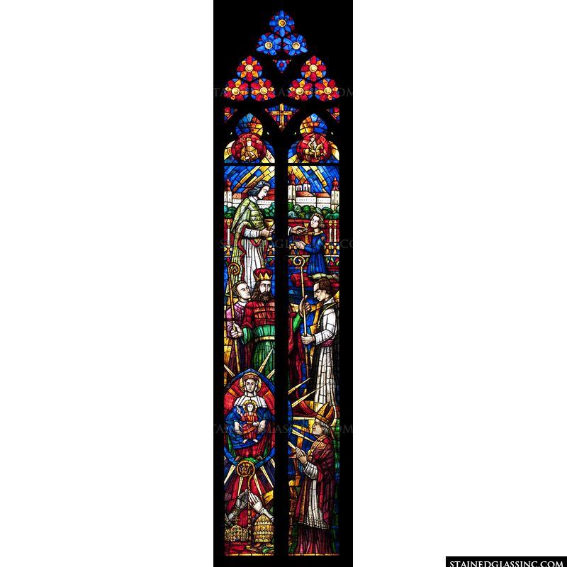 Images of the Catholic Faith