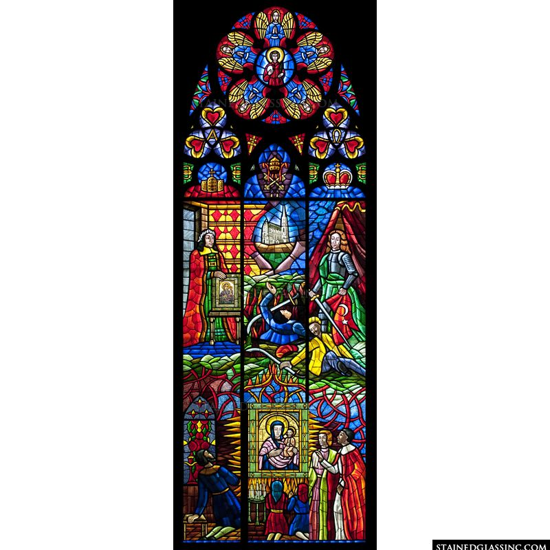 Symbols of Christian Faith