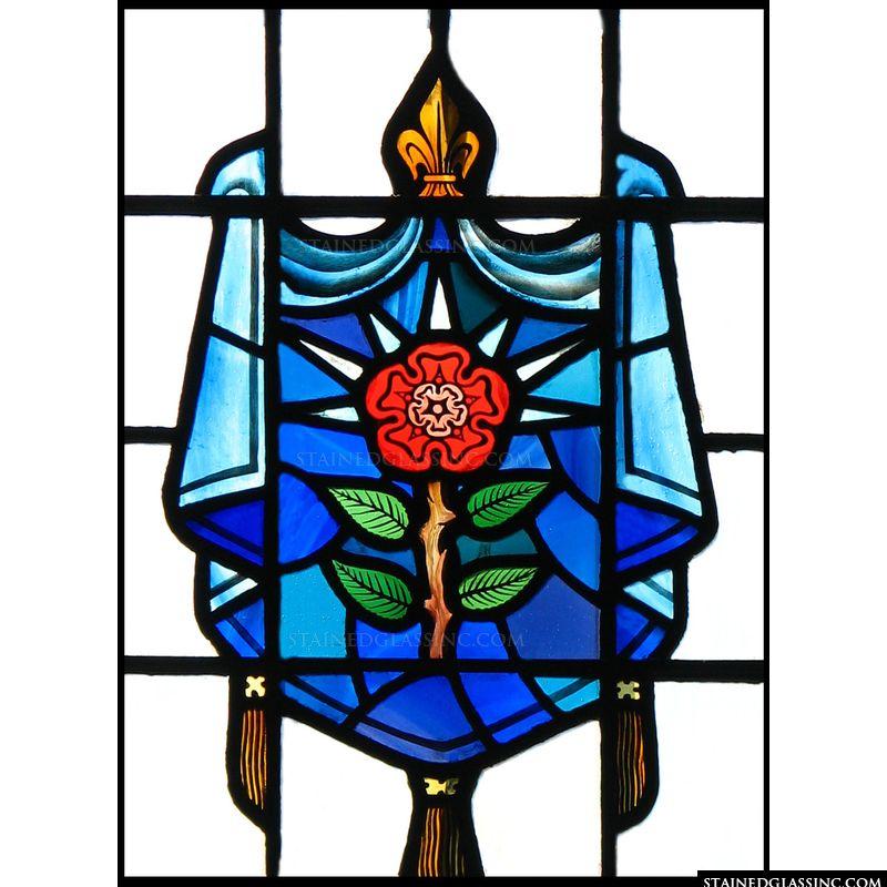 The Rosa Mystica