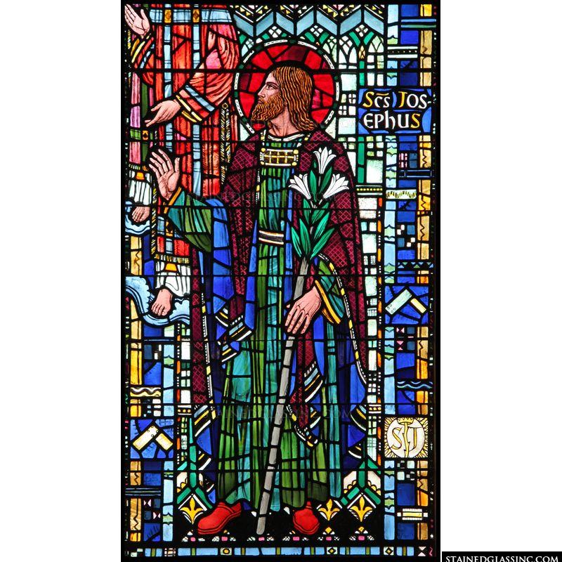 St. Josephus