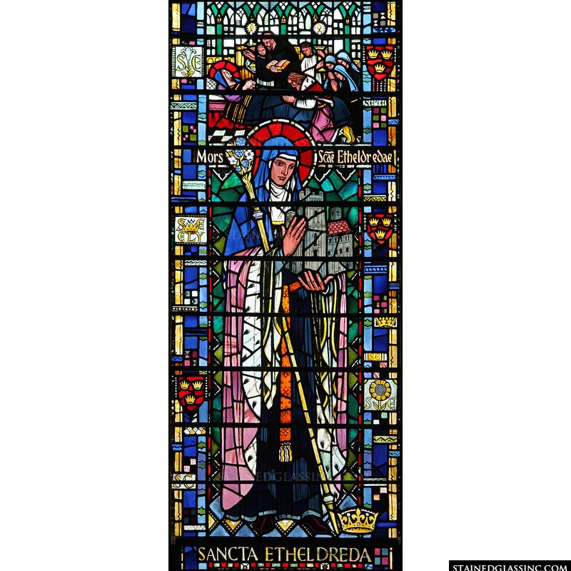 St. Etheldreda