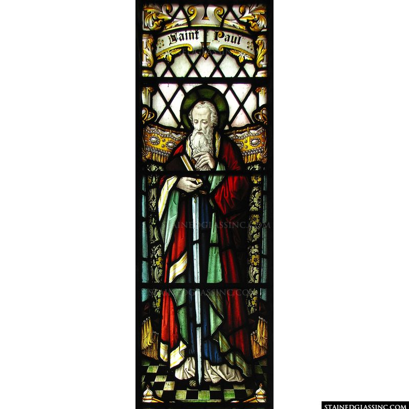 The Gentile's Apostle