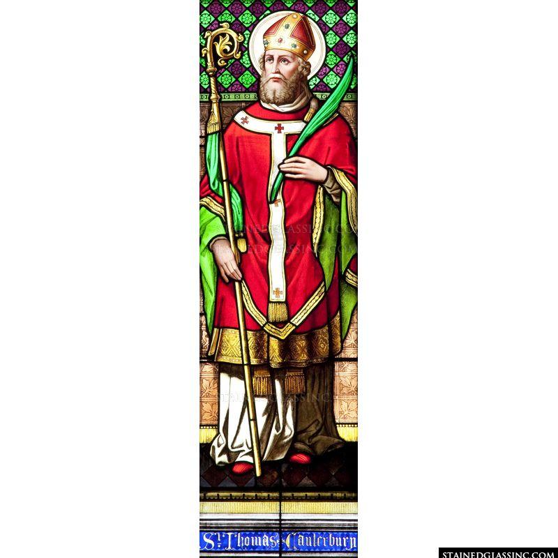 St. Thomas of Canterbury