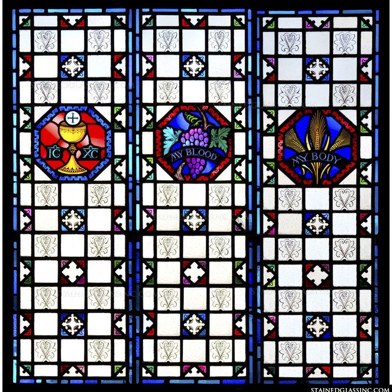 Communion Window
