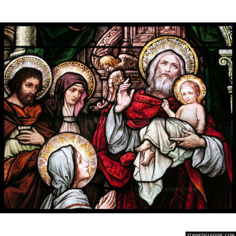 Presentation of Christ the Child