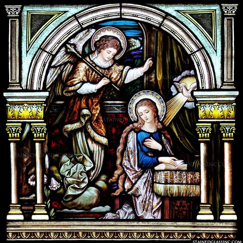 Christian Annunciation
