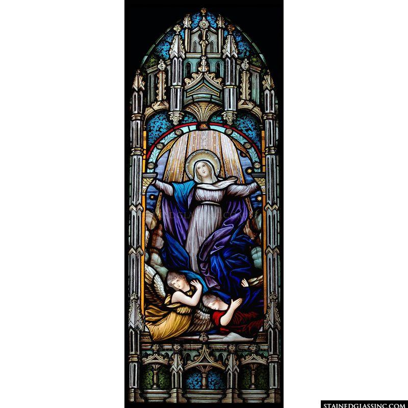 Angelic Assumption