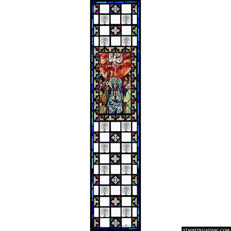 Pentecost Abstract