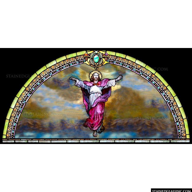 Ascension Transom